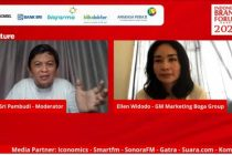 GM Marketing Boga Group Ellen Widodo/Ist