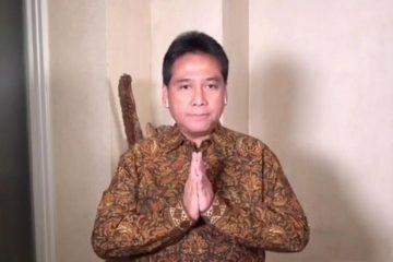 Ketua PHRI Hariyadi Sukamdani/PHRI