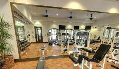 Fitness Center - Woodbury Lane