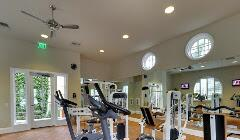 Fitness Center - Woodbury Square