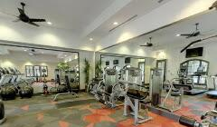 Fitness Center-Woodbury Court