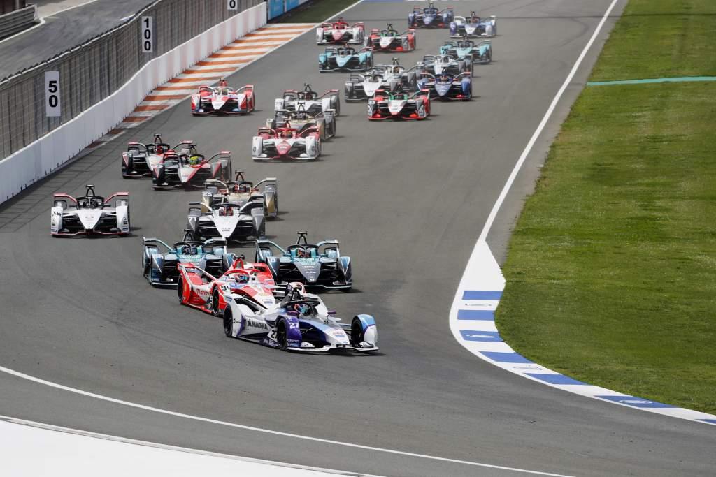 Valencia E-Prix Formula E