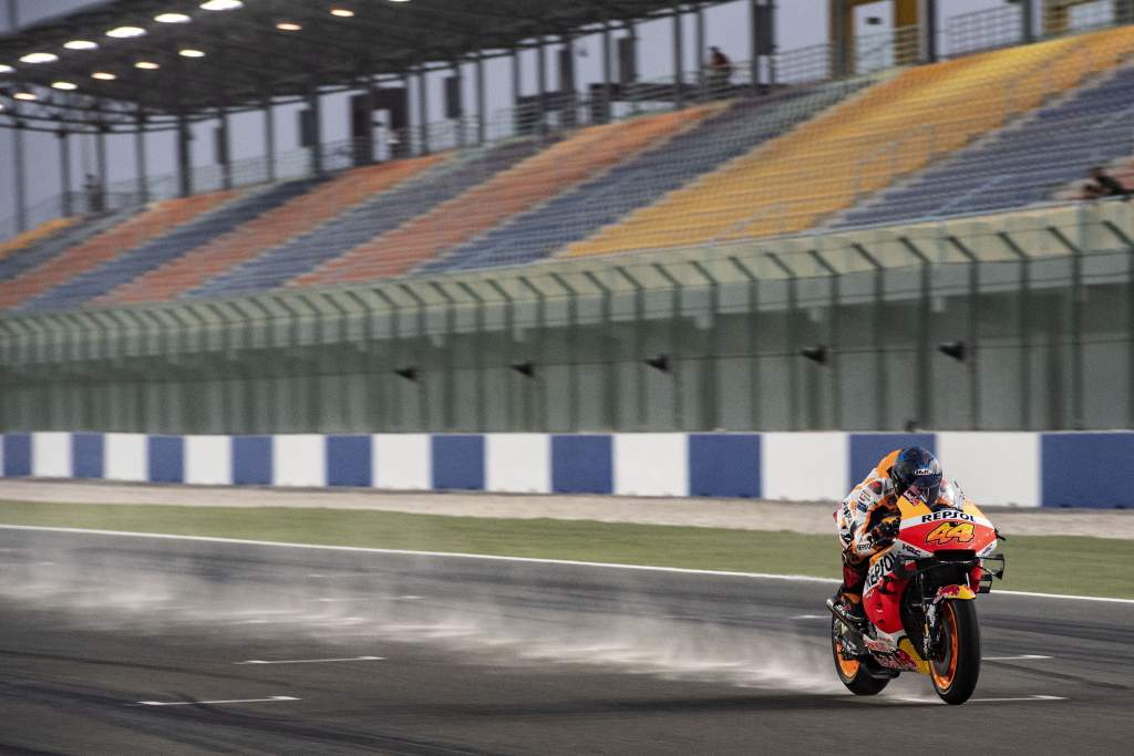 Qatar MotoGP Pol Espargaro Honda