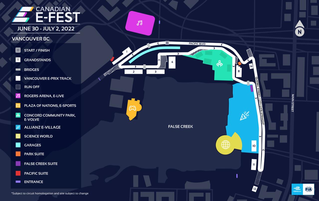 Efest Map 01