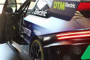 Electric Dtm