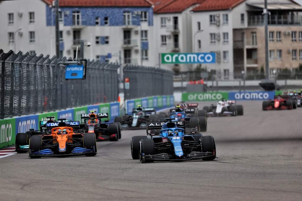 Magazine - Formula 1 Motorsport