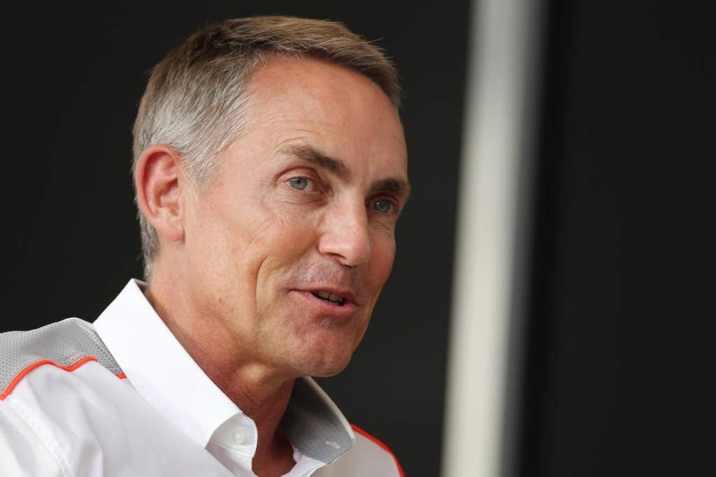 How Whitmarsh will fit into Aston Martin's F1 masterplan - The Race