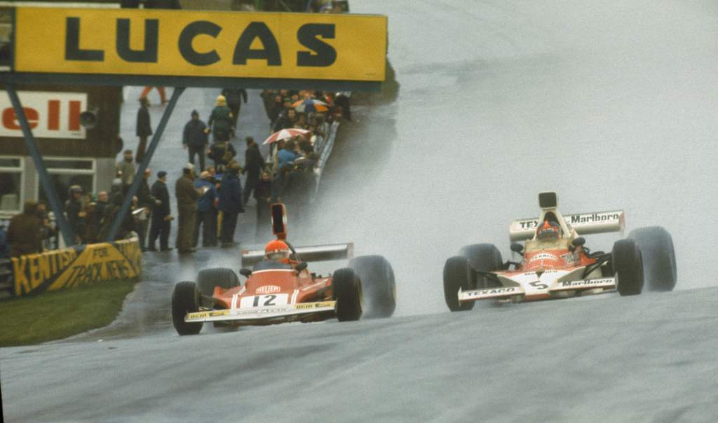 The classic F1 ingredient a legend thinks 2022 will restore - The Race