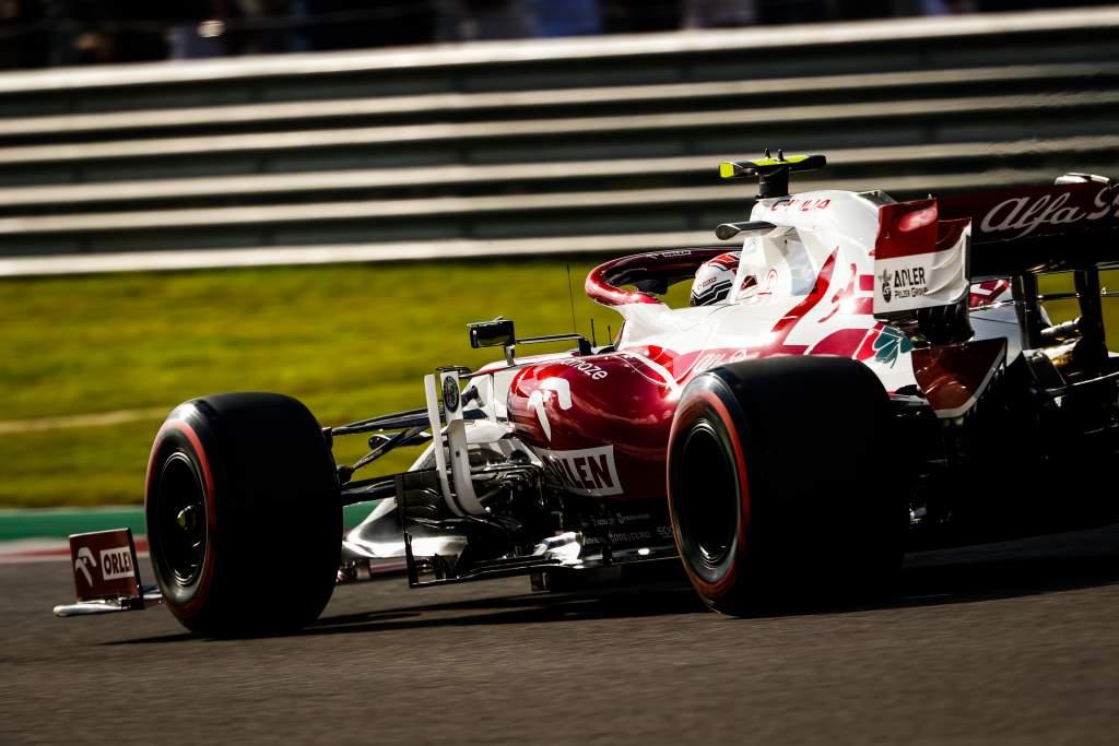 Andretti will not buy into Sauber/Alfa Romeo F1 team - The Race