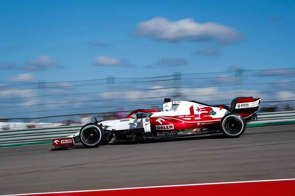 Edd Straw's 2021 United States Grand Prix F1 driver ratings - The Race