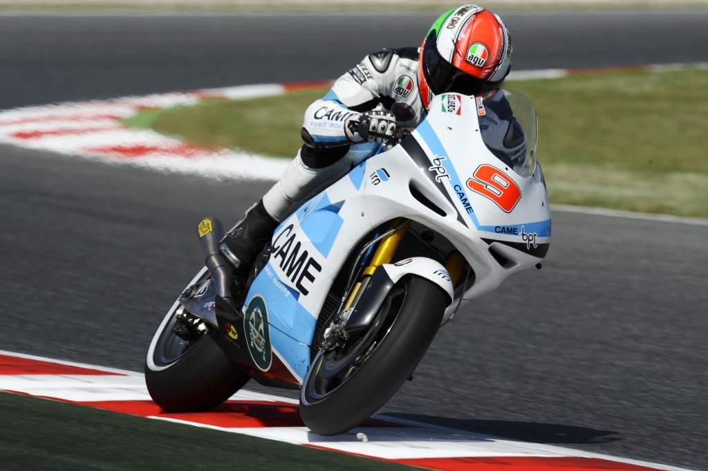 Danilo Petrucci Ioda MotoGP