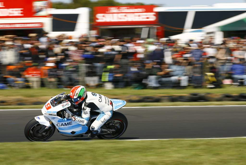 Danilo Petrucci IodaRacing MotoGP
