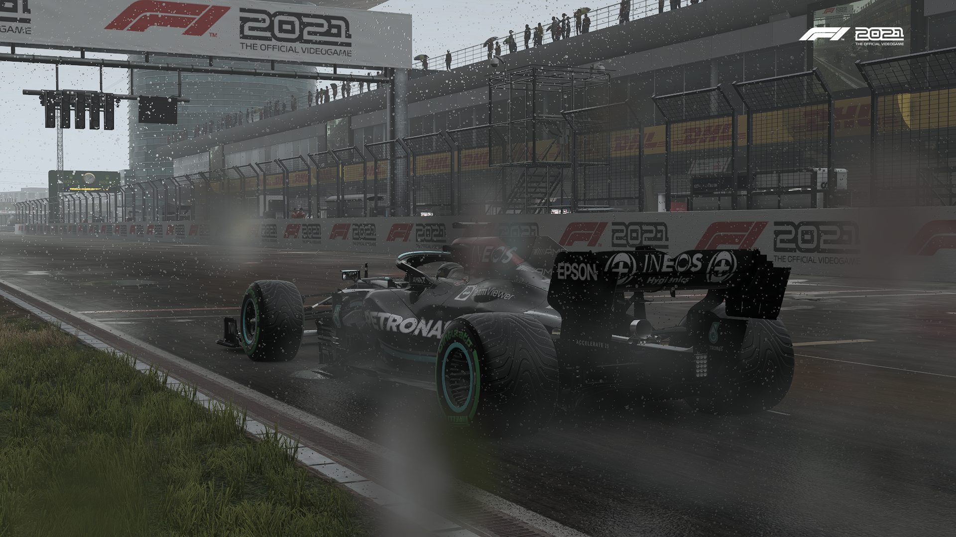 F1 2021 Esports Mercedes China Pic 2