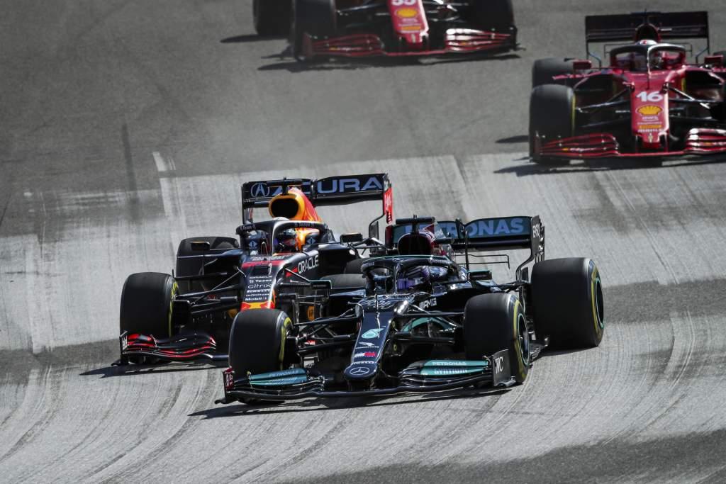 2019 F1 - cover