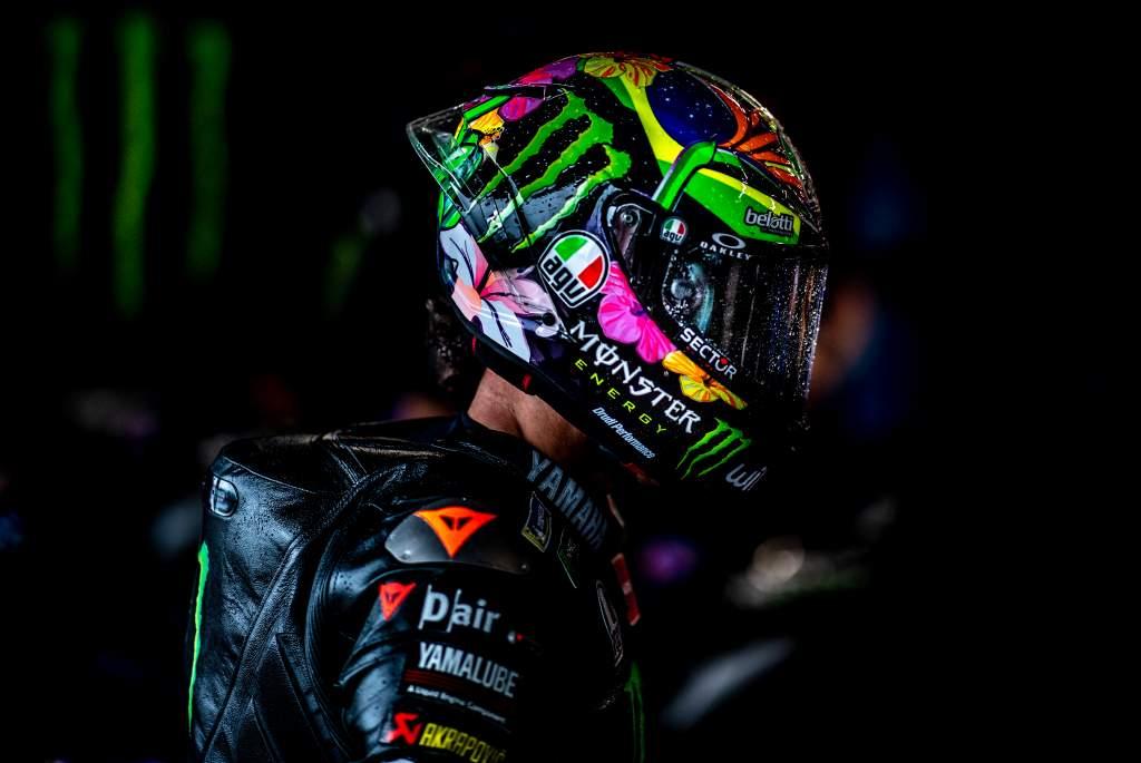 Franco Morbidelli Yamaha MotoGP
