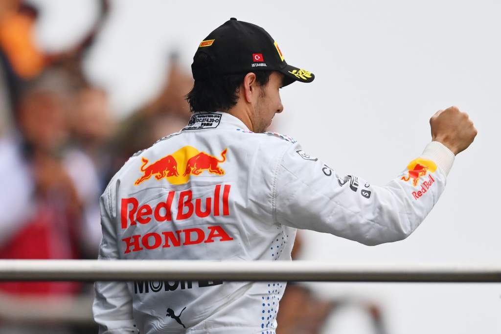 Is Perez's F1 slump over at the perfect time for Red Bull? - The Race