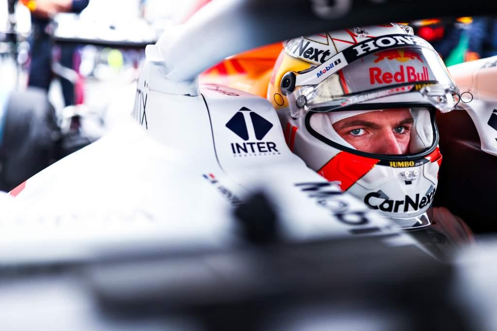 F1 should take heed of Verstappen's Netflix snub - The Race