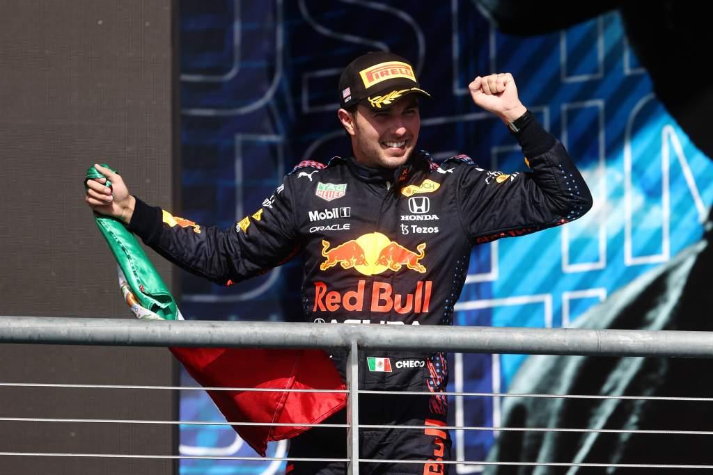 Perez's best weekend yet? His US GP breakthrough analysed - The Race