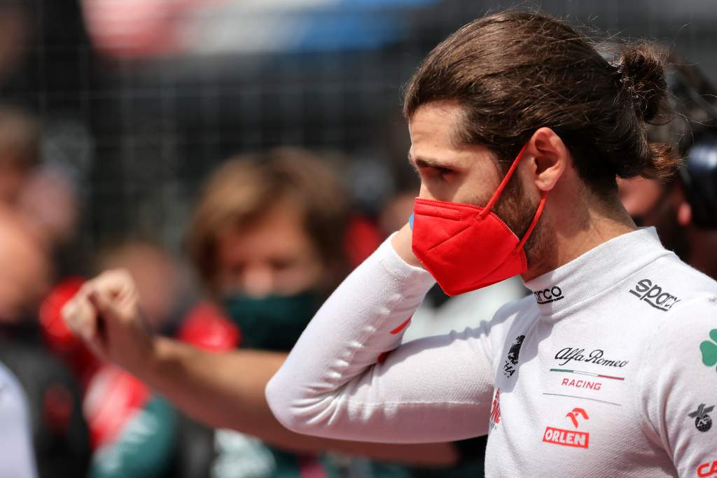 How it feels to be heading for the F1 exit door - The Race