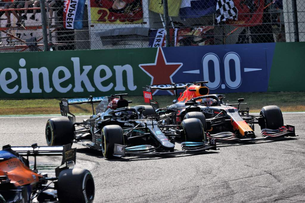 Mercedes or Red Bull: Which car is better for F1's final tracks? - The Race