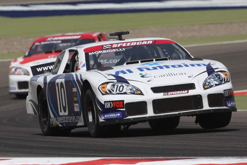 Speedcar Series, Bahrain