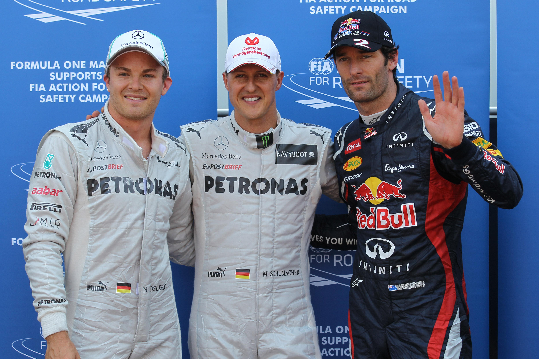 Motor Racing Formula One World Championship Monaco Grand Prix Saturday Monte Carlo, Monaco