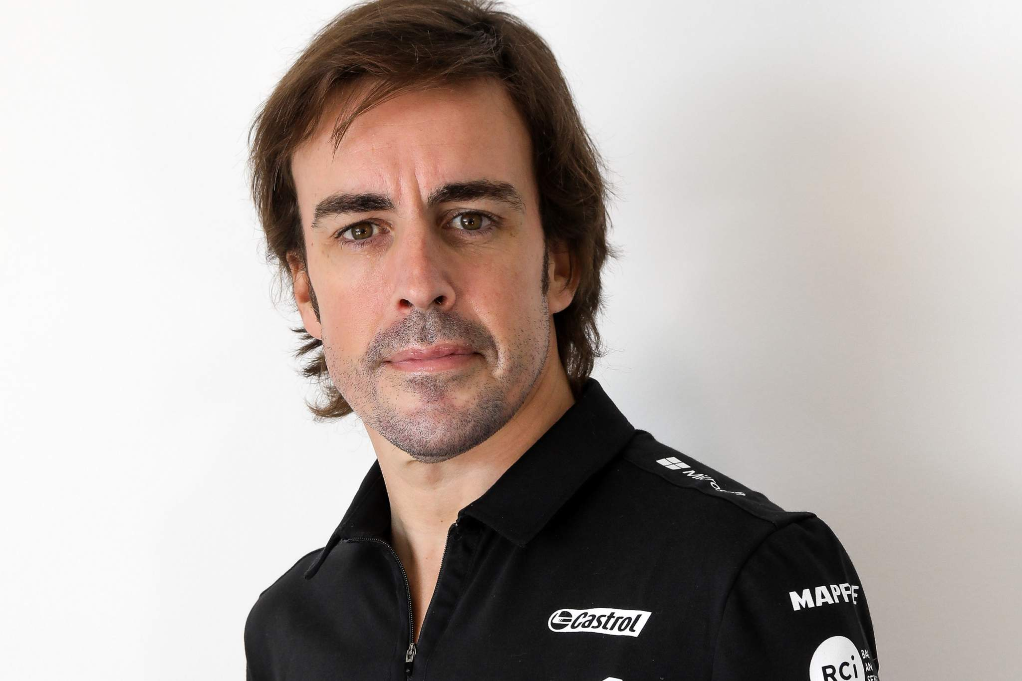 Motor Racing Alpine F1 Team Launch
