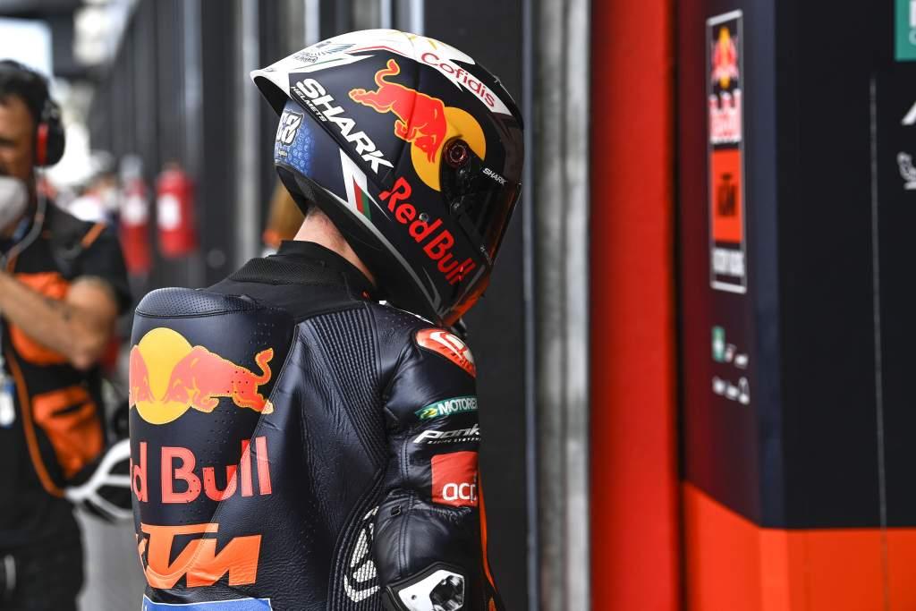 KTM riders baffled by Misano MotoGP slump - The Race