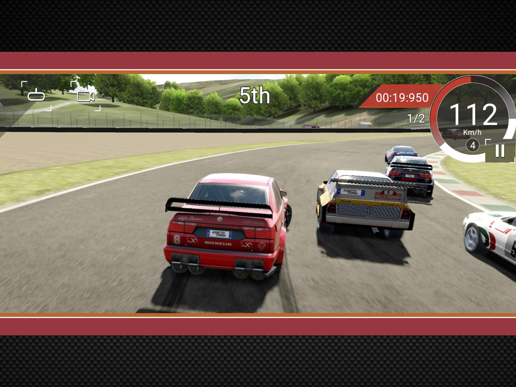 Assetto Corsa Mobile Pic 3