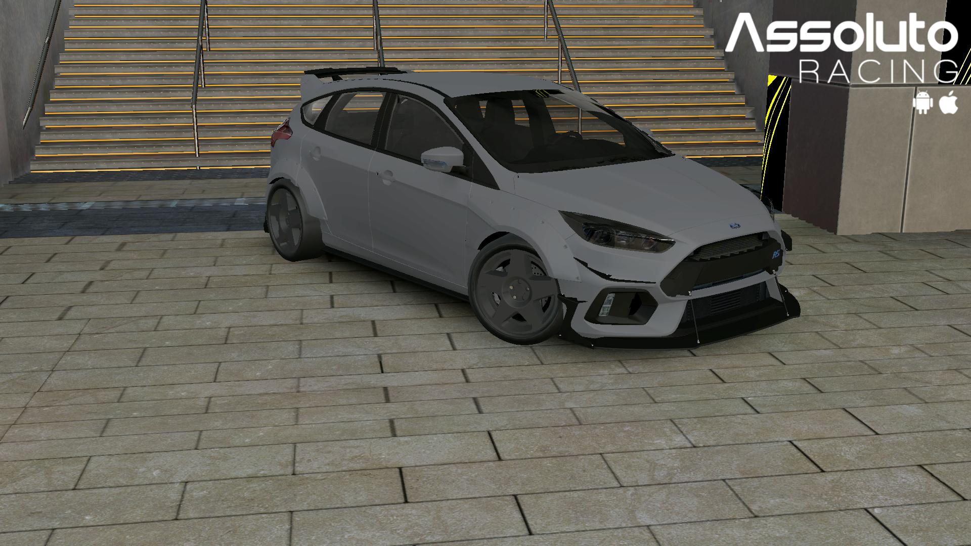 Assoluto Racing Pic 2