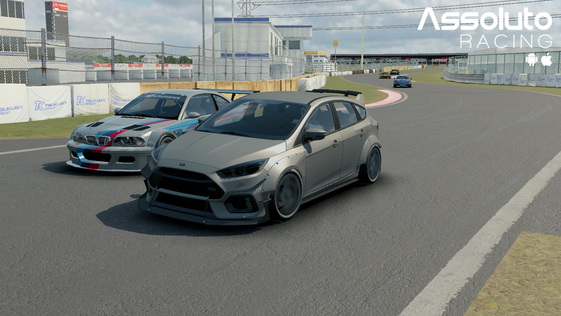 Assoluto Racing Pic