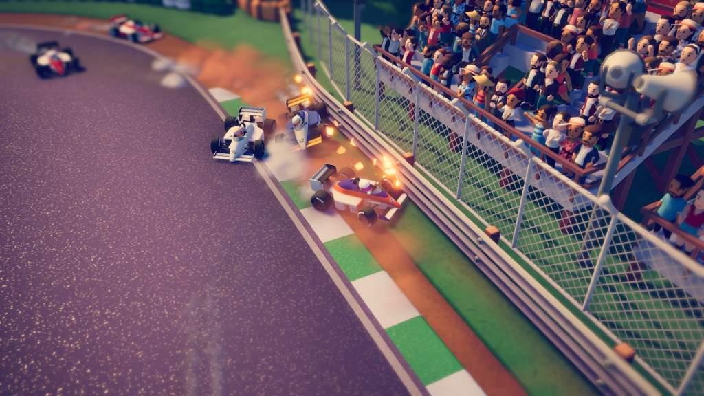 Circuit Superstars Crash Pic 1