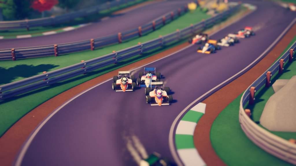 Circuit Superstars Pic 2