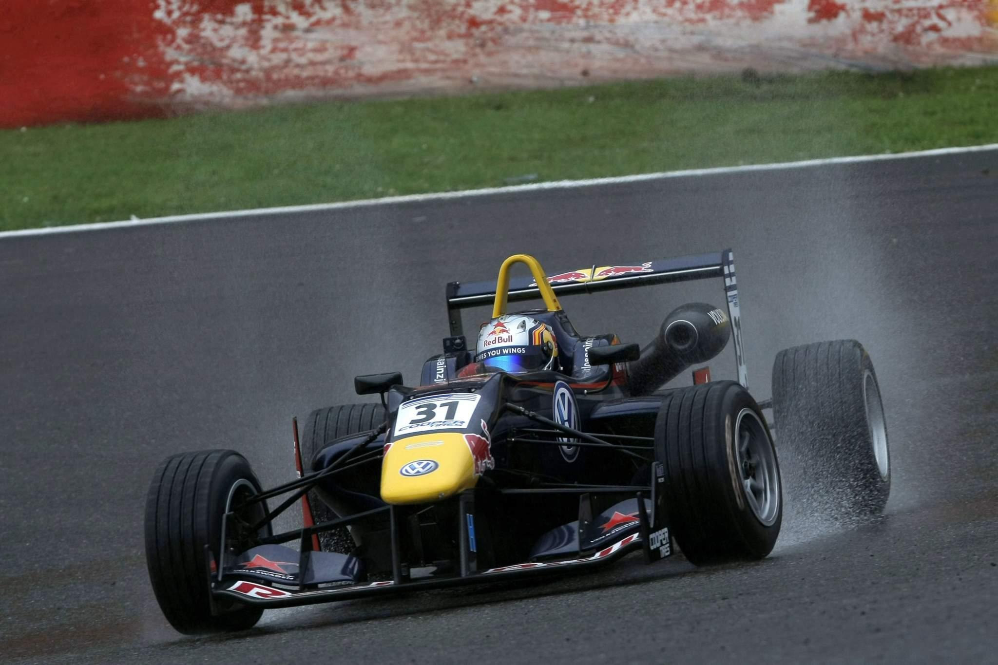 Carlos Sainz Jr Action