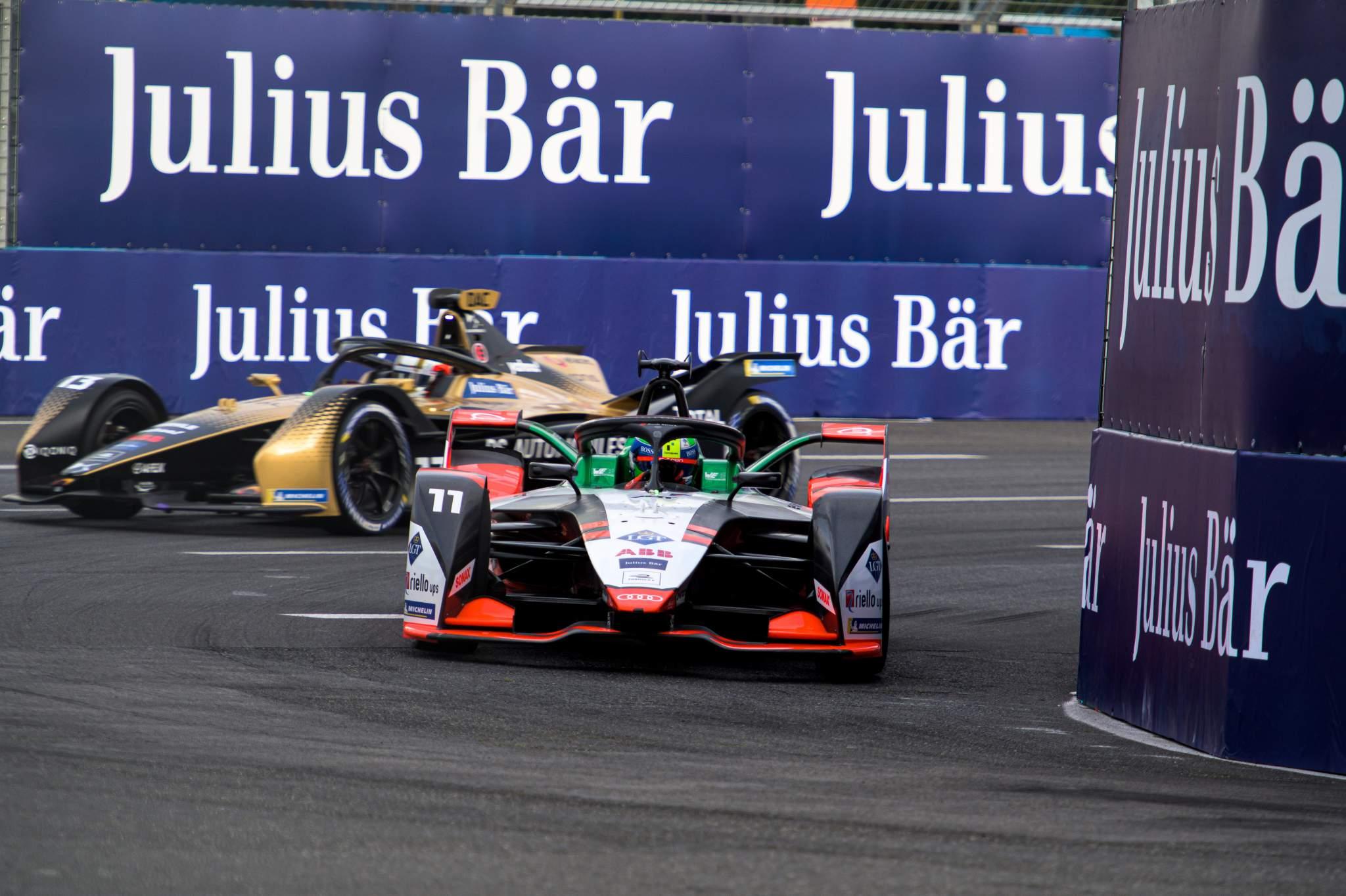 Formula E Rome E Prix 2021