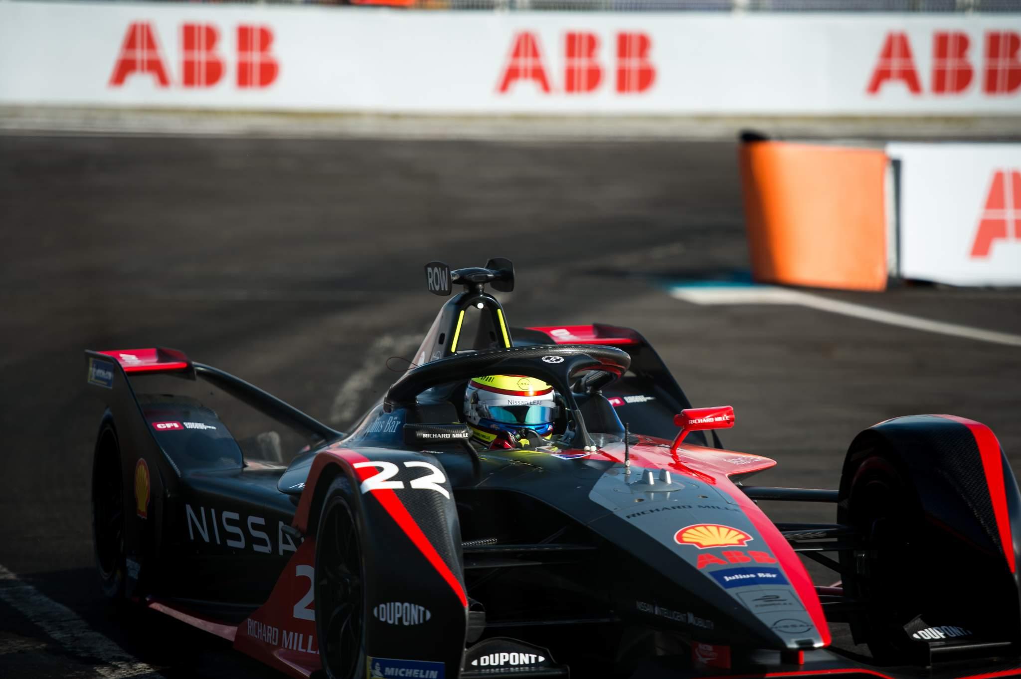 Formula E Puebla E Prix 2021