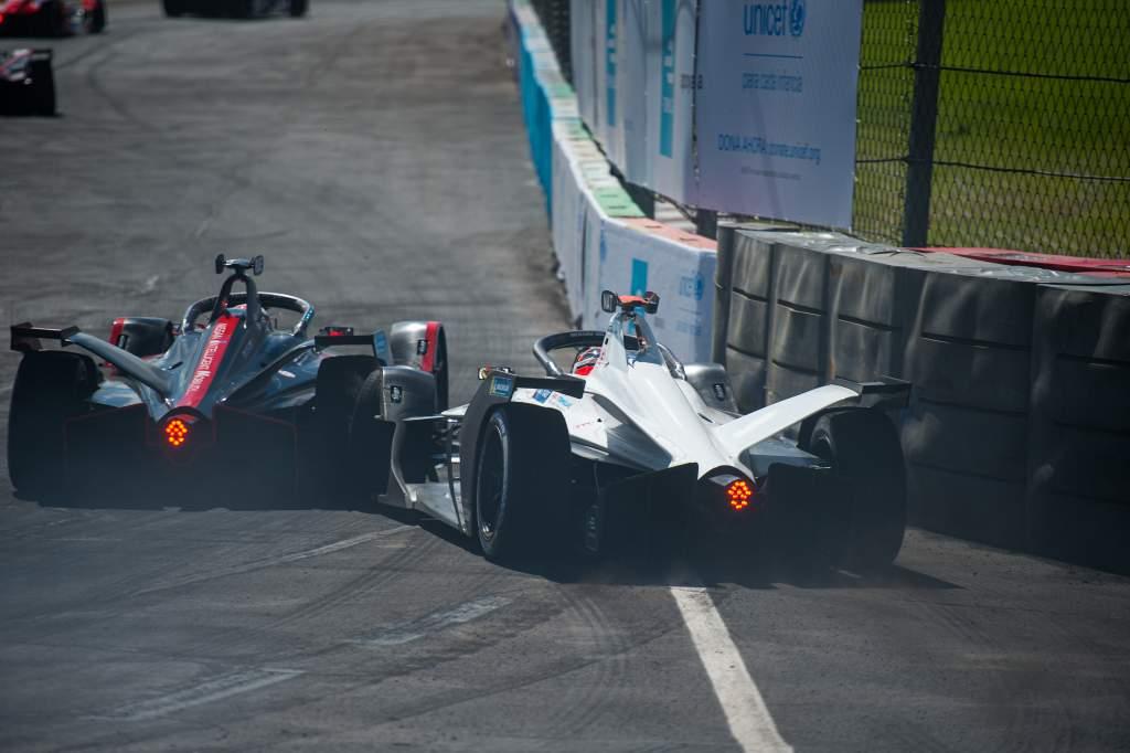 Formula E Puebla E Prix 2021 Norman Nato Venturi