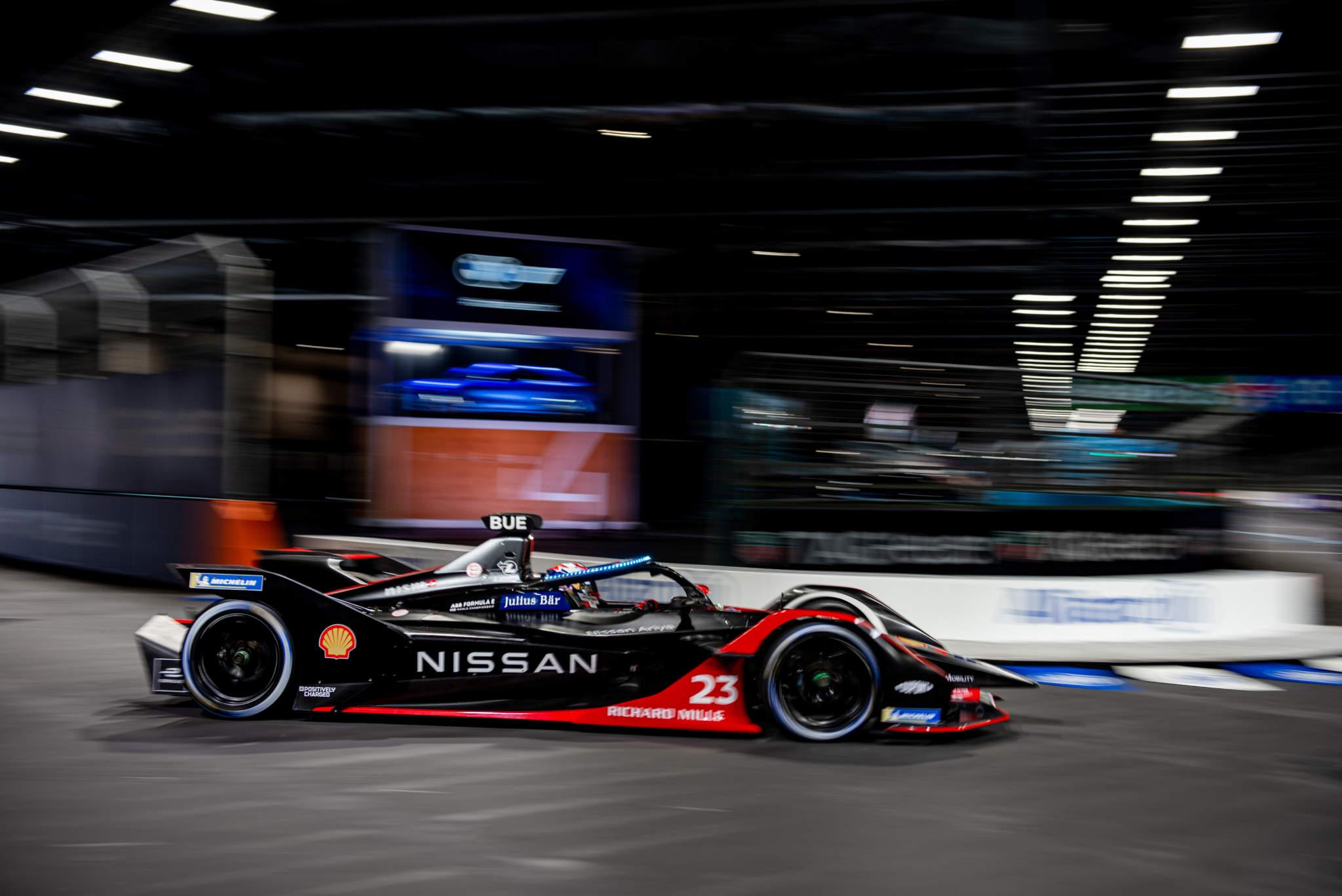 Formula E London E Prix 2021