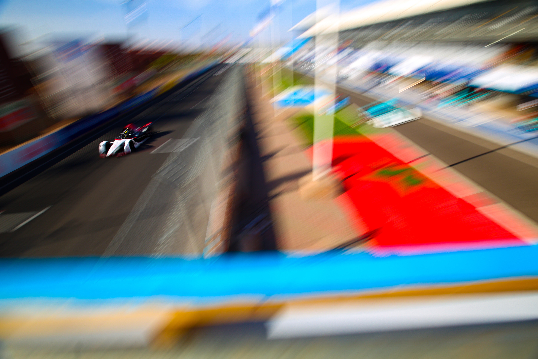 Felipe Massa Venturi Marrakesh Formula E 2020