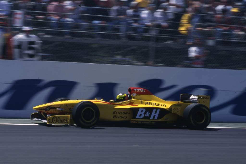 Canadian Grand Prix Montreal (cdn) 13 15 06 1997