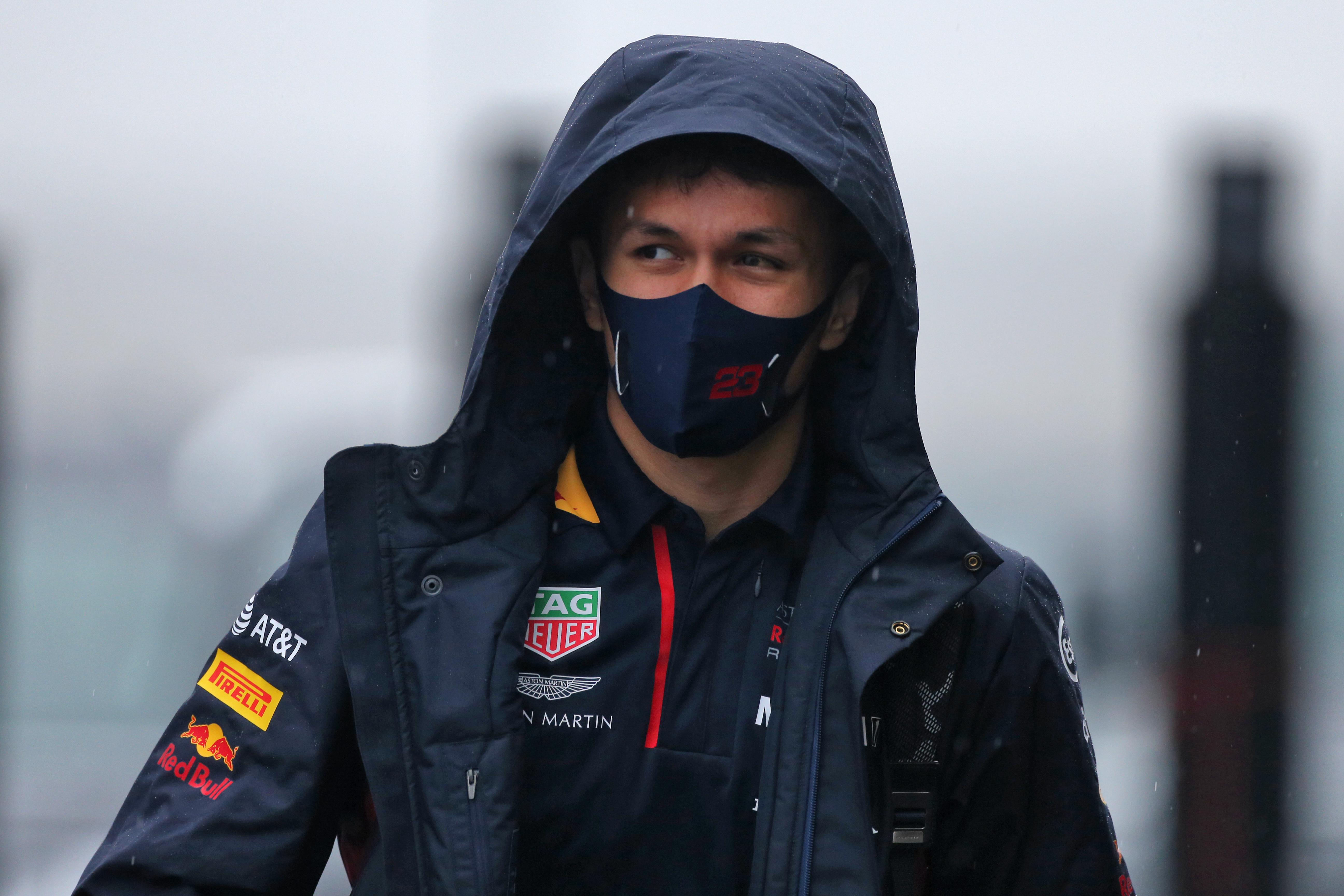 Motor Racing Formula One World Championship Eifel Grand Prix Practice Day Nurbugring, Germany