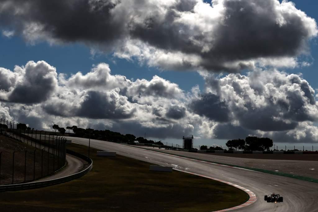 Portimao F1 Portuguese GP