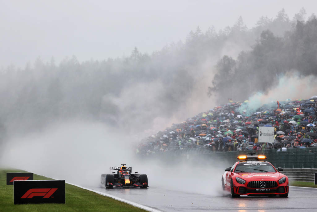 F1 Belgian GP