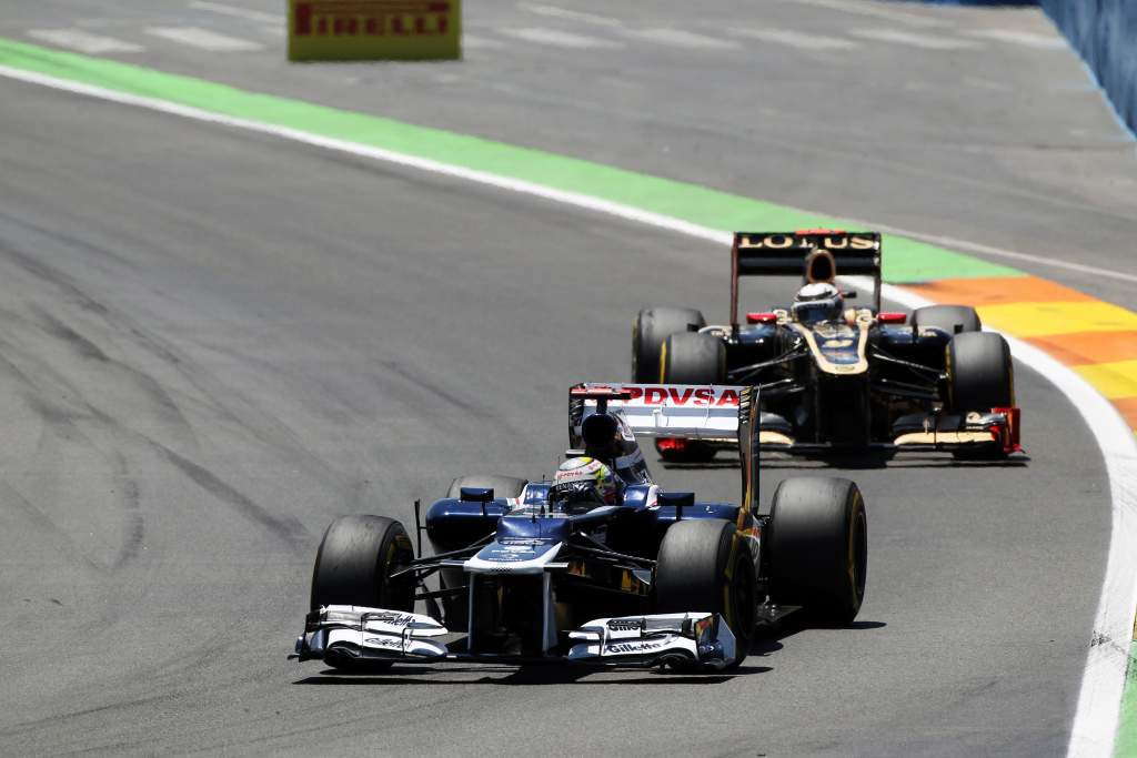 The F1 team swaps Raikkonen could've made - The Race