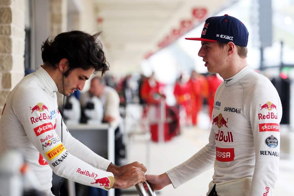 Motor Racing Formula One World Championship United States Grand Prix Qualifying Day Austin, Usa