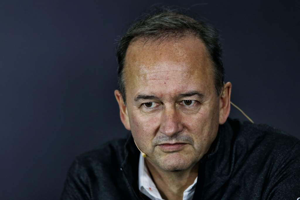 Long-time senior McLaren man Neale leaves - The Race