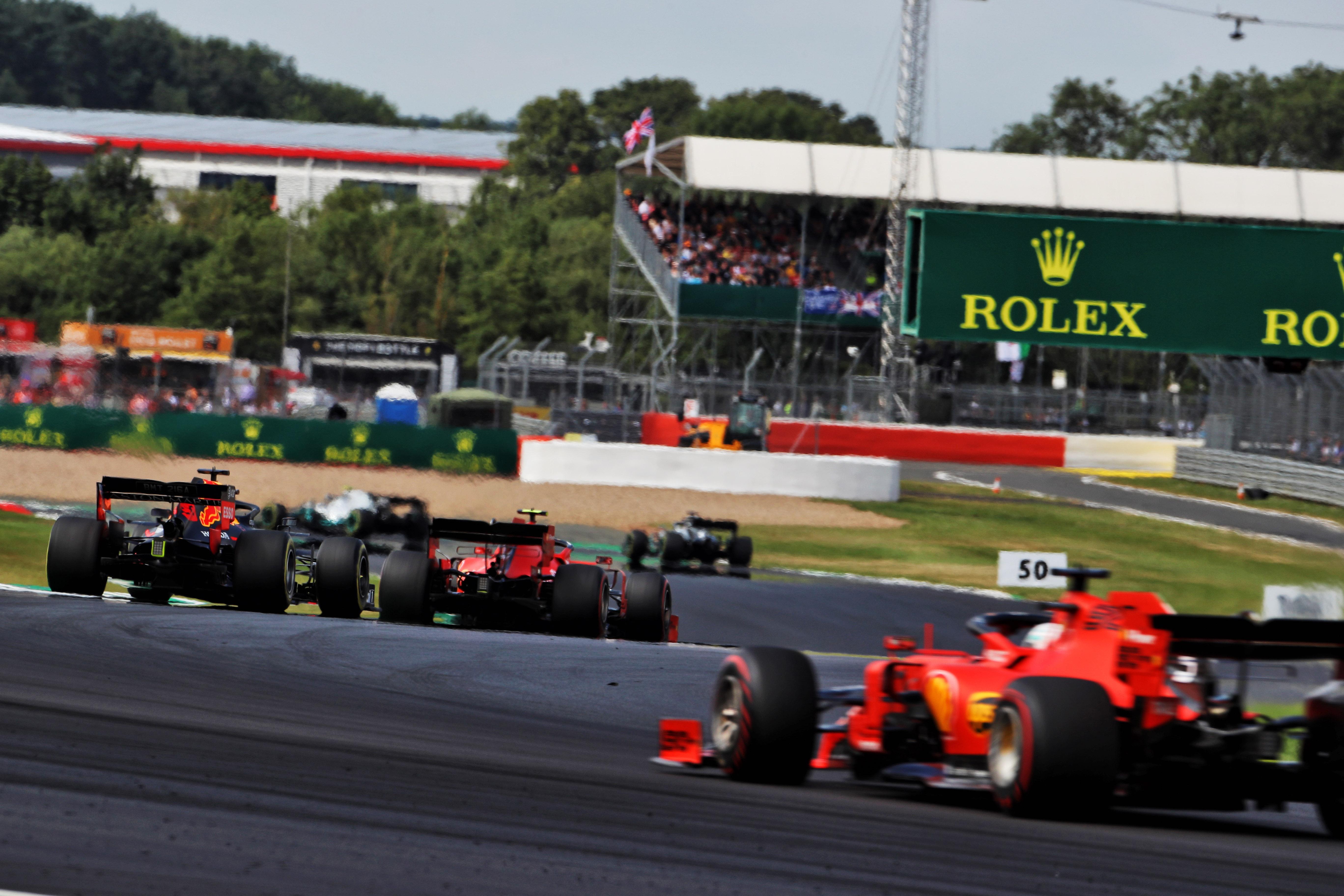 British Grand Prix 2019 Silverstone