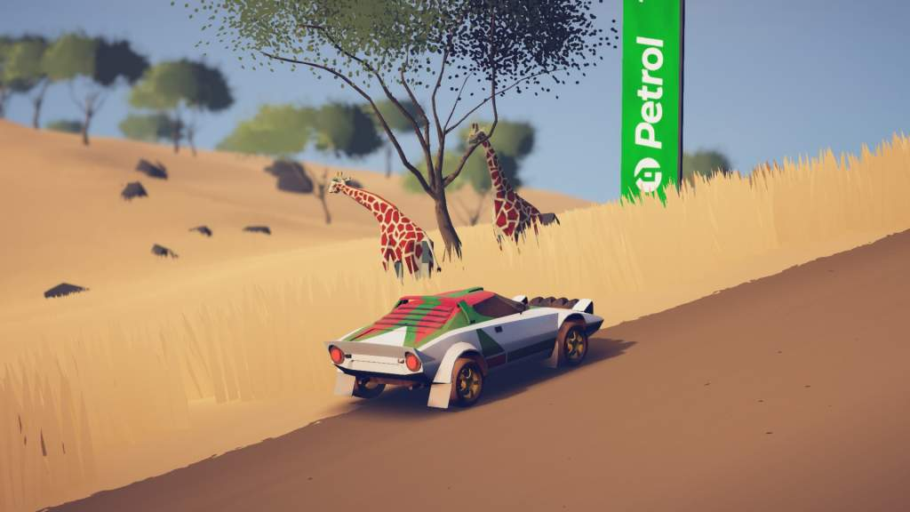 Art Of Rally Stratos Kenya Pic 3