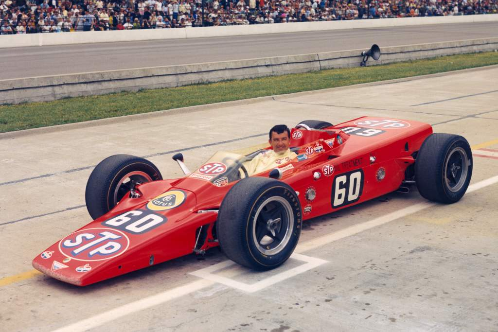Lotus 56 IndyCar 1968