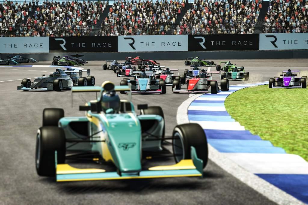Race Gp 11
